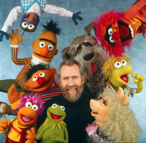 Less Anger and More Jim Henson