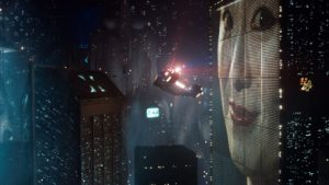 'Cyberpunk' Proves the Future is Here and it is Lame