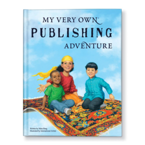 Mesh and the Big Book Deal Adventure - Part One