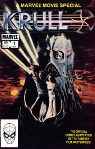 Krull: Great Moments in Bad Storytelling