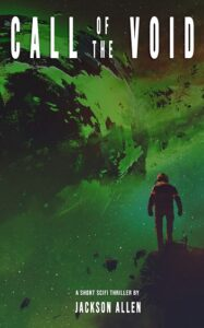 Published: New Scifi Short Story - Call of the Void