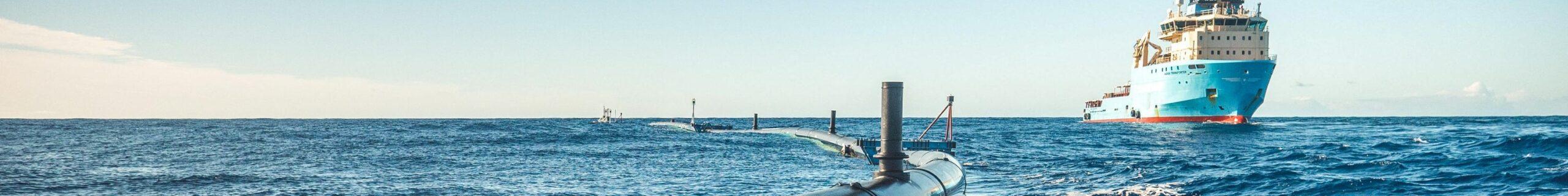 Sci-Friday #124 - Ocean Cleanup - Solarpunk IRL