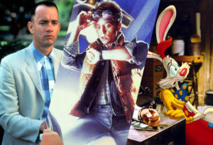 Storytelling - Four Things Robert Zemeckis Teaches You