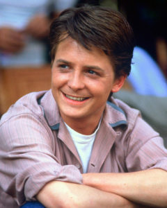 The Arc of Marty McFly - Scifi Character Development
