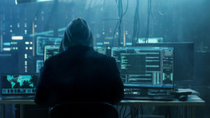 Mesh and the History of Hacking - Part Three