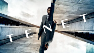 Five Reasons Why Tenet Is An Action Scifi Triumph