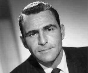How Twilight Zone Shaped My Scifi
