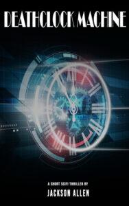 Deathclock Machine - SciFi Flash Fiction Now Available